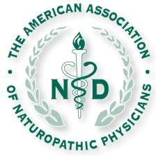 The American Association of Naturopathic Physicians at www.naturopathic.org